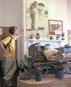 Goldfields Exhibition Museum - Wagga Wagga Accommodation