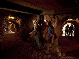 Heritage Blinman Mine Tours - Wagga Wagga Accommodation
