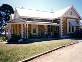 The Pines Loxton Historic House and Garden - Wagga Wagga Accommodation