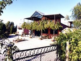 The Terrace Gallery at Patly Hill Farm - Wagga Wagga Accommodation