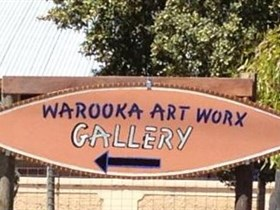Warooka Art Worxs Gallery - Wagga Wagga Accommodation