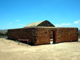 Powder Magazine - Wagga Wagga Accommodation