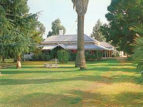 NTSA Renmark Branch Olivewood Estate - Wagga Wagga Accommodation