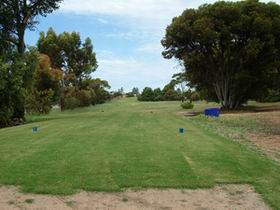 Ardrossan Golf Club - Wagga Wagga Accommodation