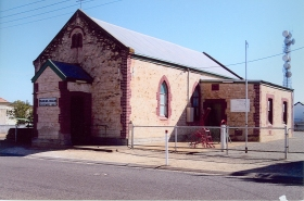 Balaklava Museum Centenary Hall - Wagga Wagga Accommodation