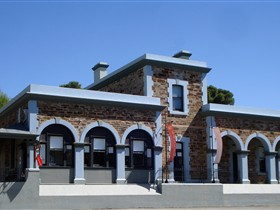 Burra Regional Art Gallery - Wagga Wagga Accommodation
