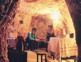 Umoona Opal Mine And Museum - Wagga Wagga Accommodation