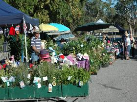 Meadows Monthly Market - Wagga Wagga Accommodation