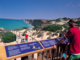 Far West Coast Marine Park - Wagga Wagga Accommodation