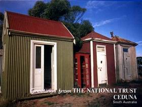 Ceduna National Trust Museum - Wagga Wagga Accommodation
