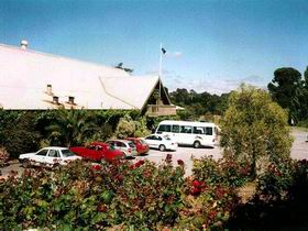 Beerenberg Farm - Wagga Wagga Accommodation