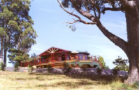Barringwood Park Vineyard - Wagga Wagga Accommodation