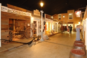 Burnie Regional Museum - Wagga Wagga Accommodation