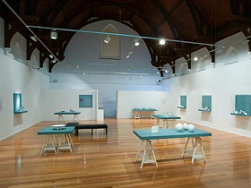 Devonport Regional Gallery - Wagga Wagga Accommodation
