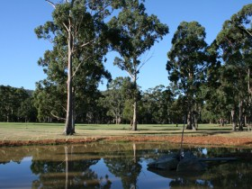Huon Valley Golf Club - Wagga Wagga Accommodation