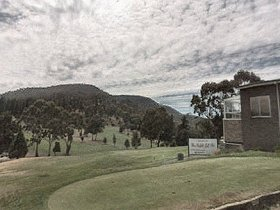New Norfolk Golf Club - Wagga Wagga Accommodation