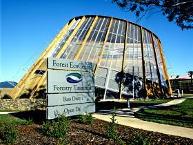 Forest EcoCentre - Wagga Wagga Accommodation