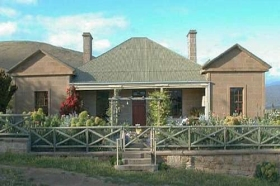 Prospect Villa and Garden - Wagga Wagga Accommodation