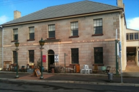 Wildes Antiques - Wagga Wagga Accommodation