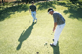 Tarraleah Golf Course - Wagga Wagga Accommodation