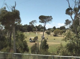 Greens Beach Golf Course - Wagga Wagga Accommodation