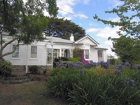 Home Hill - Wagga Wagga Accommodation