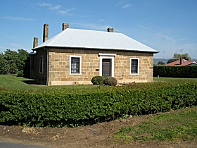 Oatlands Court House - Wagga Wagga Accommodation