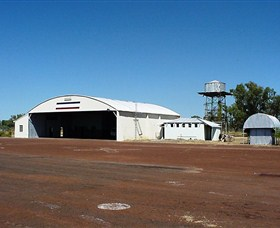 Daly Waters Aviation Complex - Wagga Wagga Accommodation