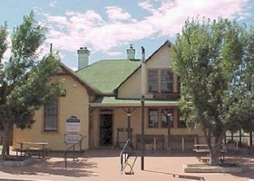 Heritage Highway Museum and Visitor Information Centre - Wagga Wagga Accommodation