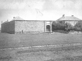 Oatlands Gaol House - Wagga Wagga Accommodation