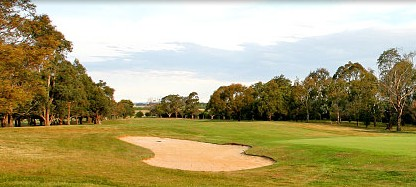 Longford Golf Course