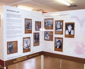 National Pioneer Womens Hall of Fame - Wagga Wagga Accommodation
