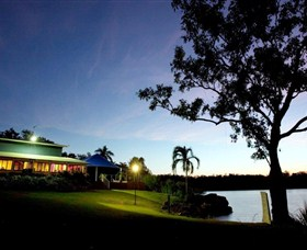 Lake Bennett Resort - Wagga Wagga Accommodation