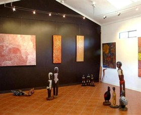 Ironwood Arts - Wagga Wagga Accommodation