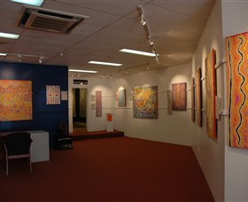 Mason Gallery - Wagga Wagga Accommodation