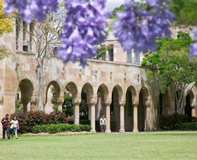The University of Queensland - Wagga Wagga Accommodation