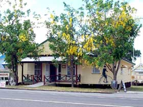 Kilkivan Shire Museum - Wagga Wagga Accommodation