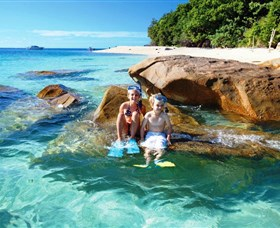 Fitzroy Island National Park - Wagga Wagga Accommodation