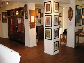 Janbal Gallery - Wagga Wagga Accommodation