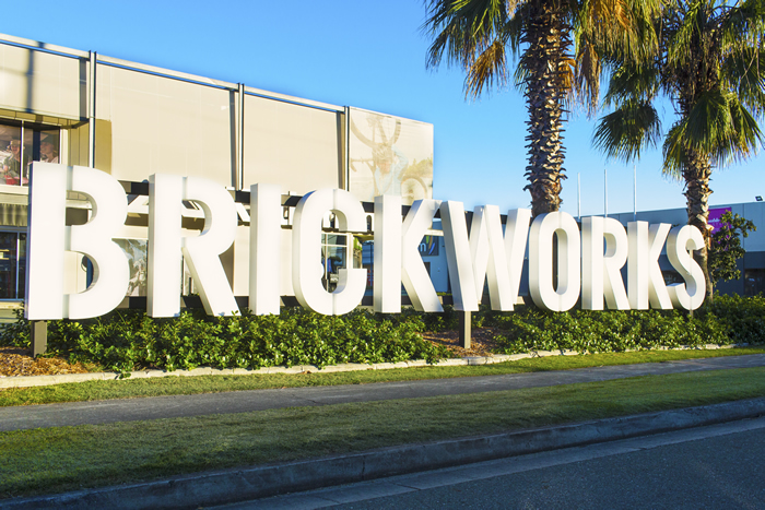 Brickworks Centre