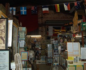 Military and Memorabilia Museum - Wagga Wagga Accommodation