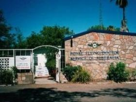 Royal Flying Doctor Service Visitor Centre - Wagga Wagga Accommodation
