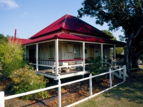 Mayes Cottage Museum - Wagga Wagga Accommodation