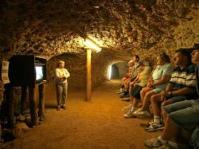 Miners Heritage Walk-In Mine - Wagga Wagga Accommodation