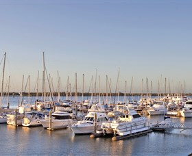Bundaberg Port Marina - Wagga Wagga Accommodation