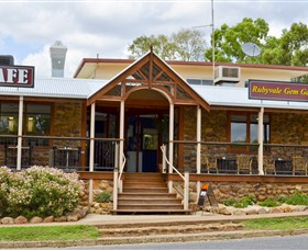 Rubyvale Gem Gallery - Wagga Wagga Accommodation