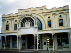 Stock Exchange Arcade and Assay Mining Museum - Wagga Wagga Accommodation