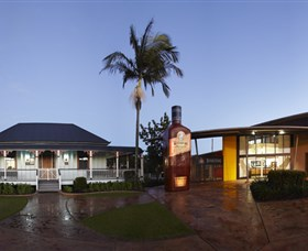 Bundaberg Distilling Company Bondstore - Wagga Wagga Accommodation