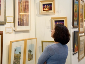 Maranoa Art Gallery - Wagga Wagga Accommodation