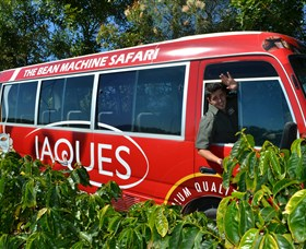 Jaques Coffee Plantation - Wagga Wagga Accommodation